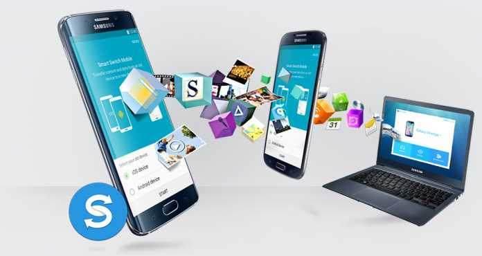 Samsung Smart Switch ile Yedekleme Nasıl Yapılır