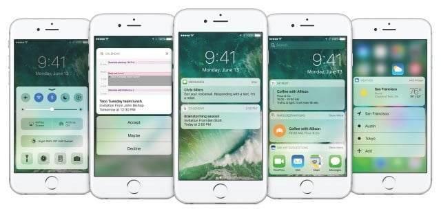 iOS 10'da Bulunan 41 Yeni Özellik3
