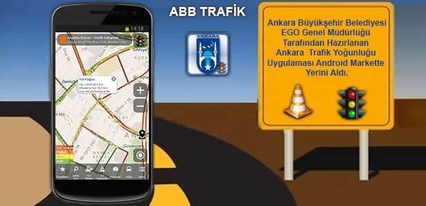 ABB Trafik-TeknolojiDolabi