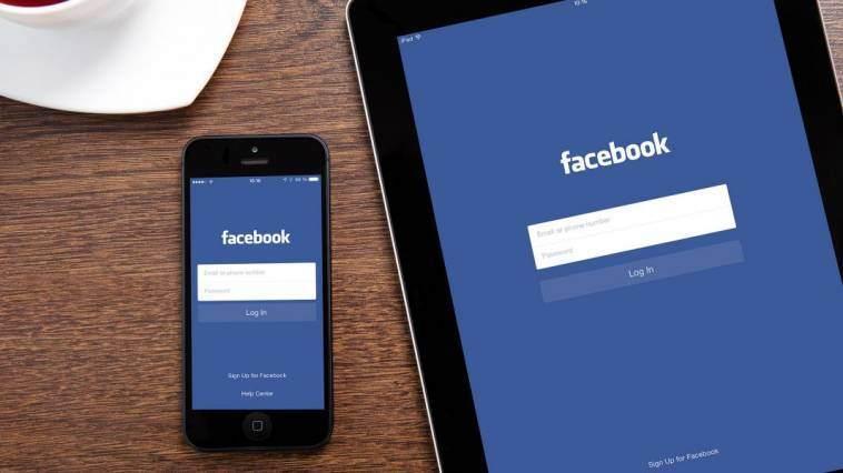 Alternatif 5 Facebook Uygulaması