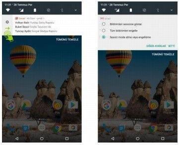 Android-7.0-Nougat-ile-Gelen-Özellikler1 Android 7.0 Nougat ile Gelen Özellikler