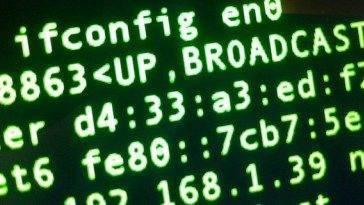 Android Telefonlarda MAC Adresi Değiştirme-TeknolojiDolabi