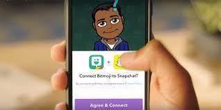 Bitmoji Snapchat'te Nasıl Kullanılır