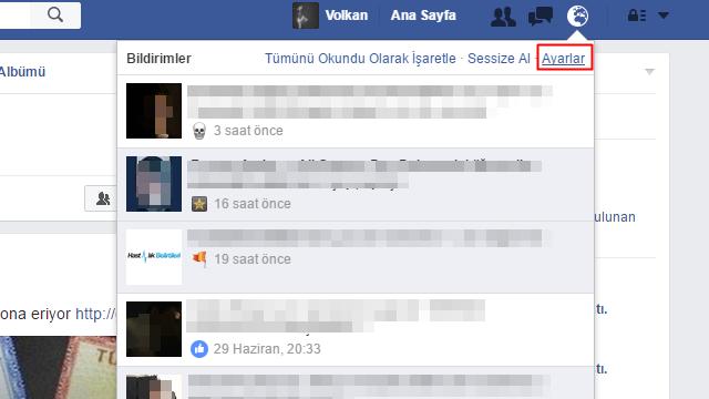 Facebook'ta Canlı Yayın Bildirimlerini Kapatma1-TeknolojiDolabi