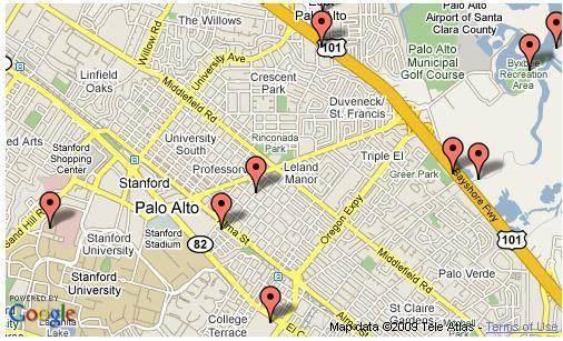 Google Maps-TeknolojiDolabi