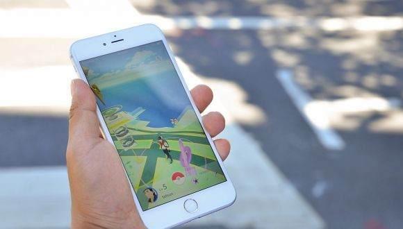 Jailbreak'li iPhone'da Pokemon GO Oynama