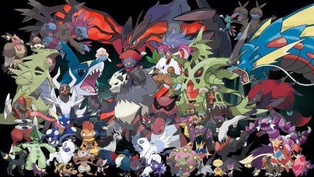 Karanlık Türü Pokemonlar ve Zararları