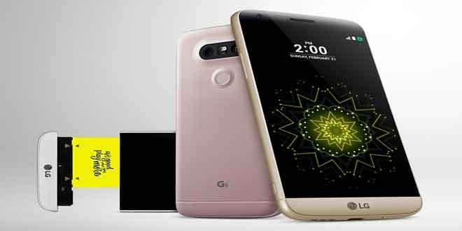 LG G5 Orjinal Rom Dönüş Rehberi