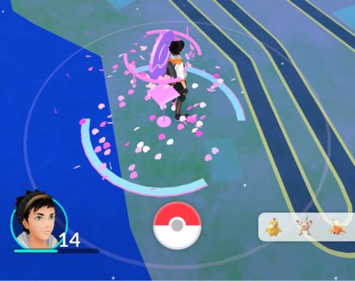 Pokemon GO Hızlı Level Atlama Rehberi-1