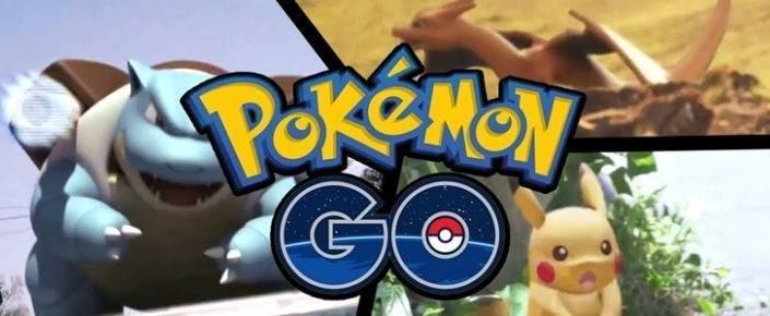 Pokemon GO Nedir