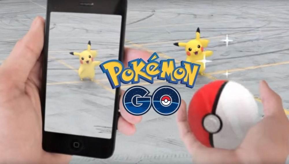 Pokemon GO Nedir1