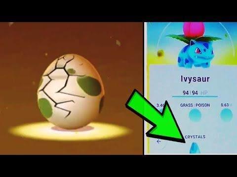 Pokemon GO, Yumurta Kuluçkaya Nasıl Yatırılır