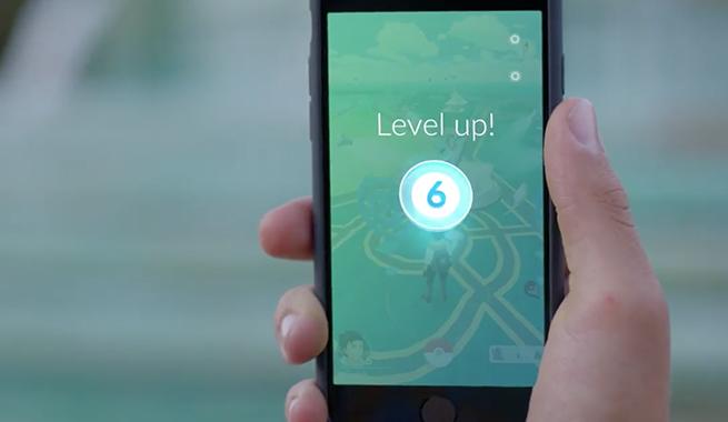 Pokemon Go'da Level Atlamanın Yolları
