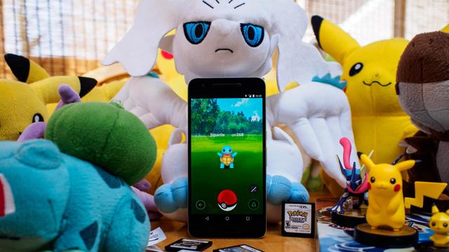 Pokemon Go Oynarken Pil Ömrü Nasıl Uzatılır