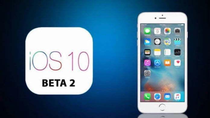 iOS 10 Beta 2 Nasıl Yüklenir