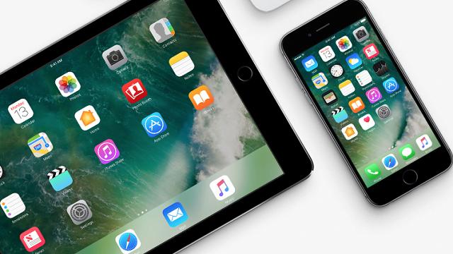 iOS 10'dan iOS 9'a Geri Dönüş Yapma