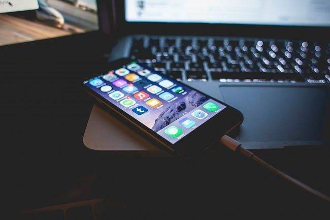 iOS 9.3.3 PanGu Jailbreak Kaldırma
