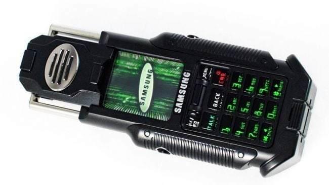 Samsung NPH-N270 Matrix