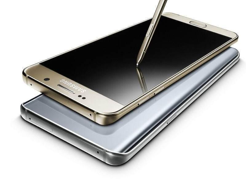 Galaxy Note 7'nin Özellikleri ve Fiyatı