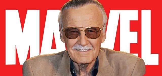 Marvel'ın Resimli Tarihi-Marvel Comics Stan Lee