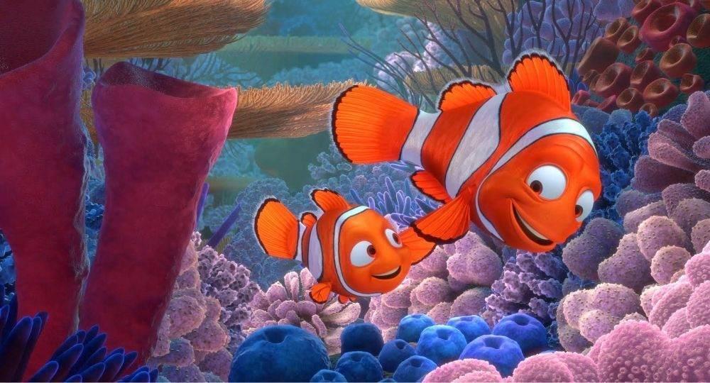 21.Yüzyıl'ın En İyi Sinema Filmleri-Finding Nemo