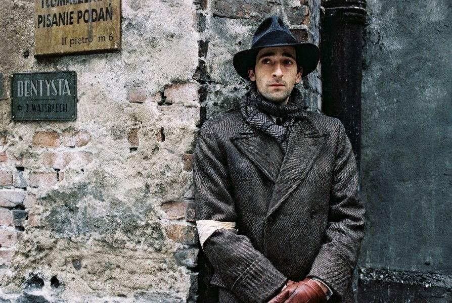 21.Yüzyıl'ın En İyi Sinema Filmleri-The Pianist