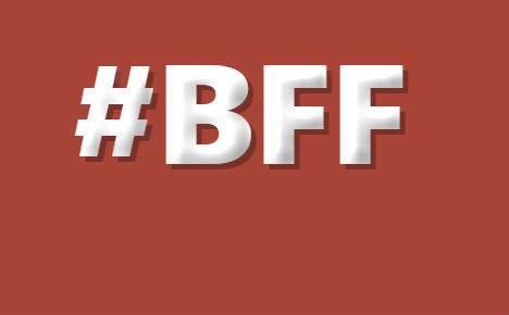 Instagram'da BFF Nedir, Neden Kullanılır