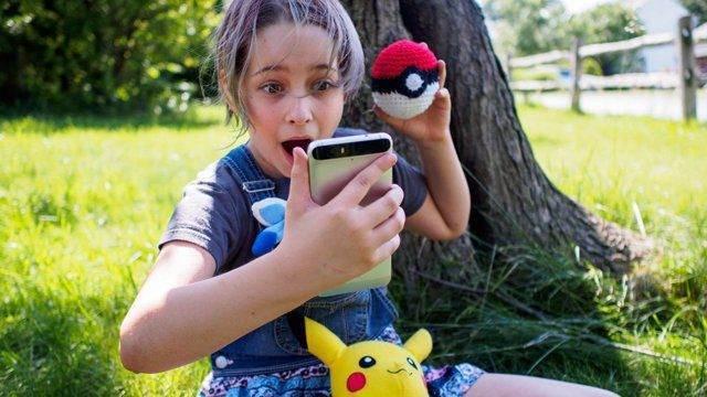 Pokemon GO Bot Kullanımı