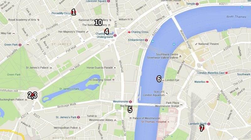 Pokemon GO Gym Haritalarına Kolay Yoldan Erişim