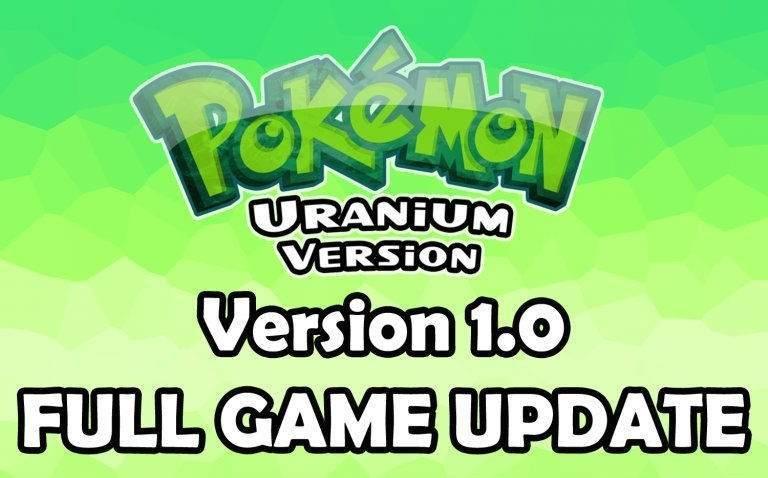 Pokemon PC Versiyonu Çıktı!1
