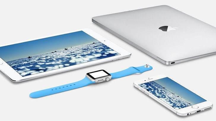 Saniyede Kaç Apple Ürünü Satılıyor