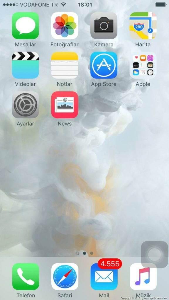 Türkiye'de Apple News Kullanımı7