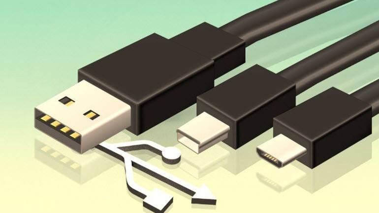 USB Kablo Rehberi