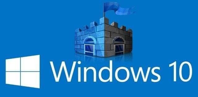 Windows Defender Özellikleri
