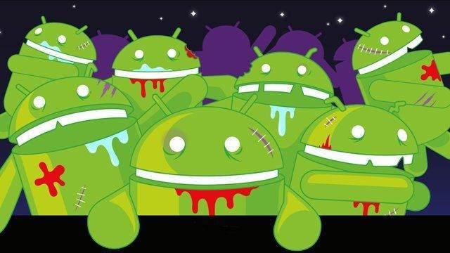 Android Virüsü Nedir, Nasıl Korunulur
