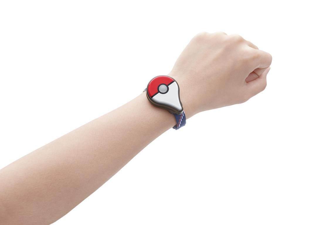 Pokemon Go Plus Nedir
