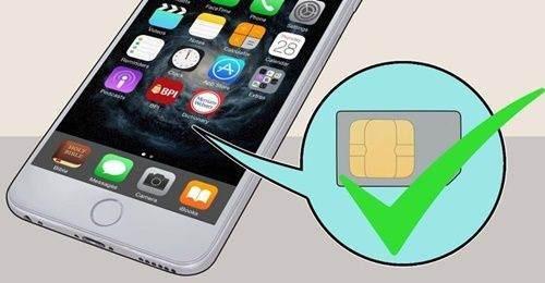 iPhone Rehberini Sim Karta Aktarma