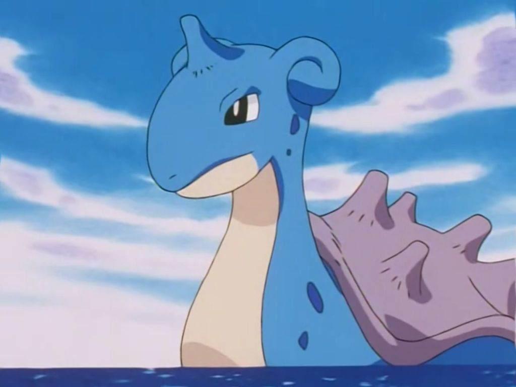 pokemon-dragonite En Güçlü 10 Pokemon