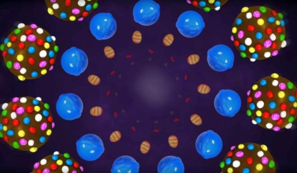Candy Crush Saga'da 2000. Seviyeye Nasıl Erişilebilir?