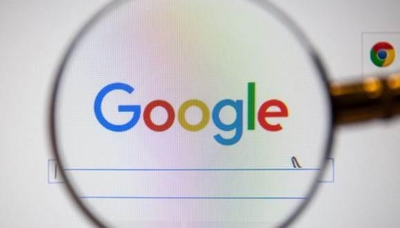 Google Özel Arama Kullanımı