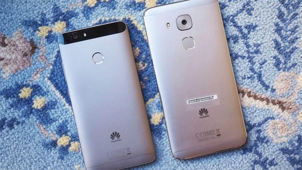 Huawei-Nova-ve-Nova-Plus-Özellikleri2 Huawei Nova ve Nova Plus Özellikleri
