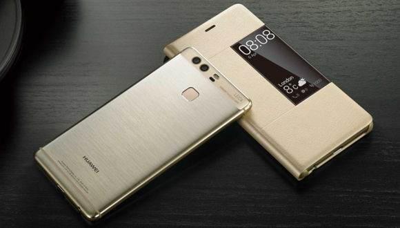 Huawei P9 Özellikleri