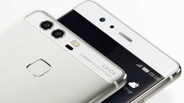 Huawei P9 Özellikleri1