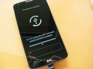 LG Telefonlarda Flashtool ile Rom Yükleme