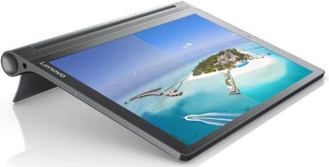 Lenovo Yoga Tab 3 Plus özellikleri1