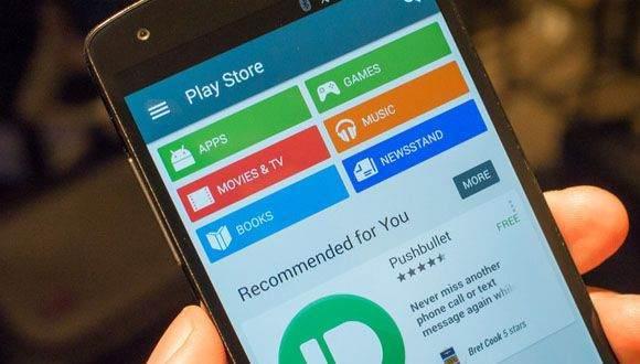 Play Store Çalışmayı Durdurdu Hatası ve Çözümü