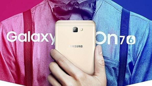 Samsung Galaxy On7 (2016) Özellikleri
