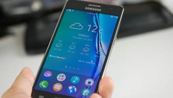 Samsung Z2 Özellikleri
