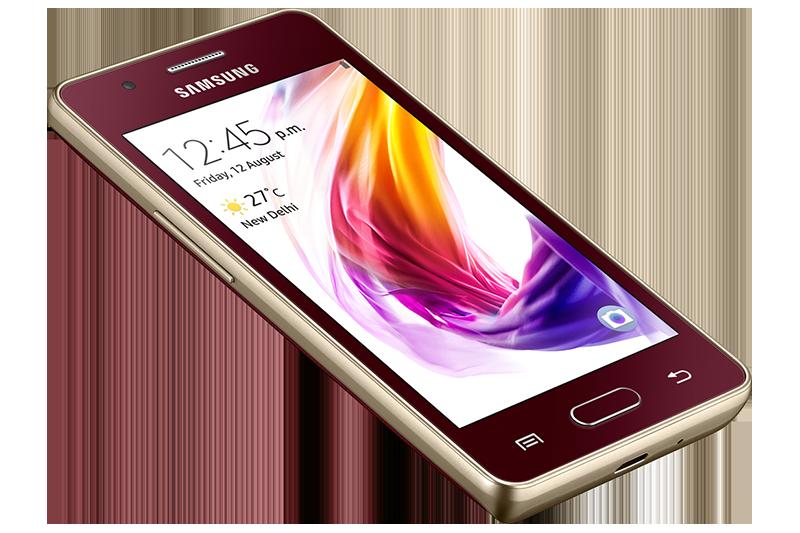 Samsung Z2 Özellikleri1