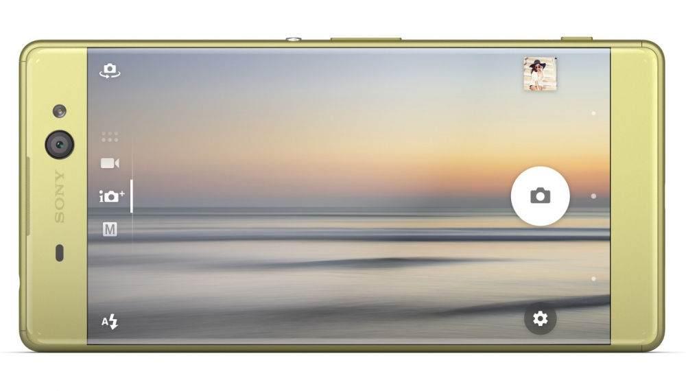 Sony Xperia XA Ultra Özellikleri3